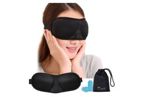 Top 20 Best Sleep Masks in 2018 Review