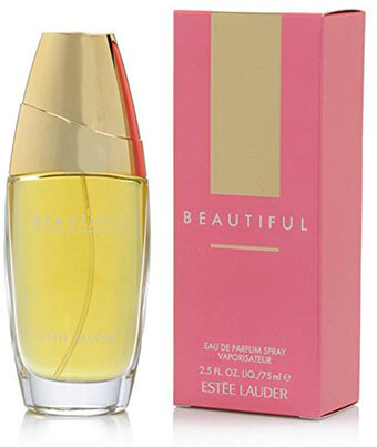 Beautiful Lady Perfume by Estee Lauder
