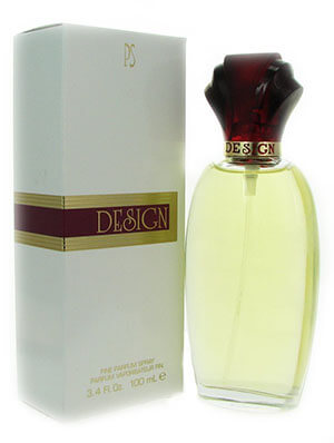 Design Lady Perfume by Paul Sebastian