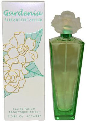 Gardenia Elizabeth Taylor Women Perfume