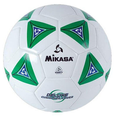 Mikasa Sports Serious Football Ball