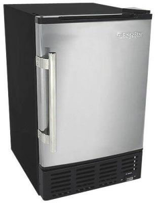 EdgeStar IB120SS Home Ice Machine
