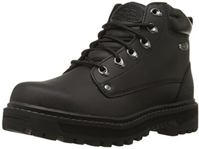 Skechers USA Pilot Utility Boot – Men