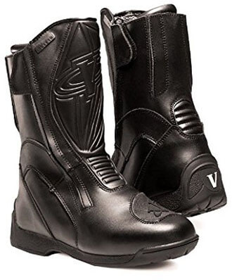 Vega Touring Men's Motorcycle Boots