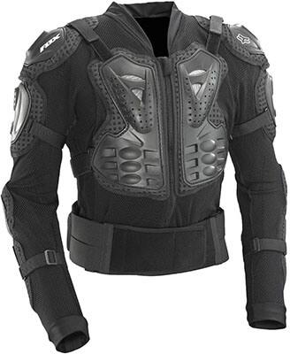 Fox Racing Protective MTB Jacket
