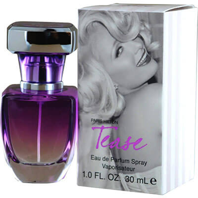 Tease Women Perfume by Paris Hilton