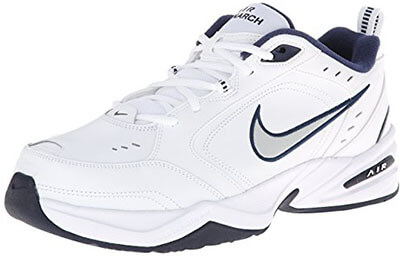 Nike Air Monarch IV (4E) Men's Training Shoe