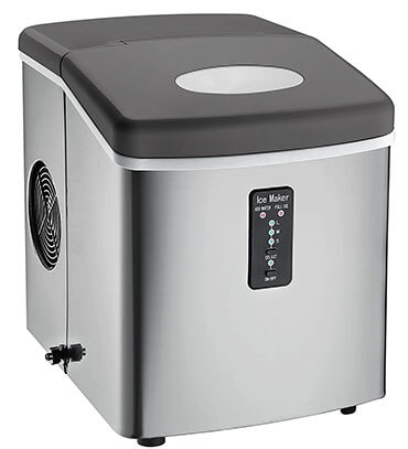 Igloo ICE103 Countertop Ice Maker