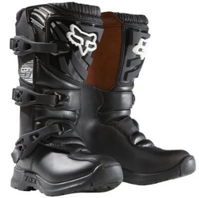 Fox Racing Comp 3 Youth Boys Boots