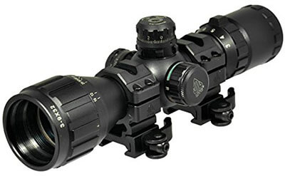 UTG 3-9X32 Shooting Scope