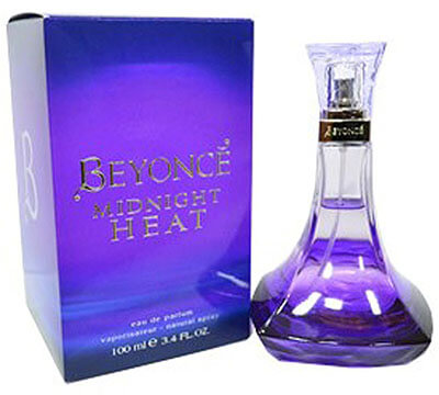 Beyonce Midnight Heat Lady Perfume by Beyonce
