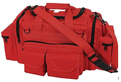 Rothco E.M.S. Emergency Rescue Bag
