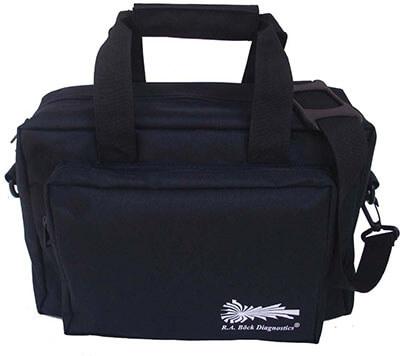 RA Bock Deluxe Nylon Dr Bag