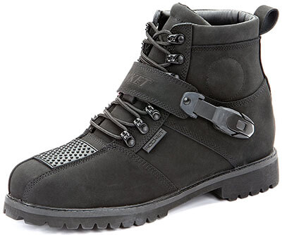 Joe Rocket Big Bang Men's Motorcycle Boot