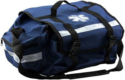 Primacare KB-RO74-B Trauma Bag