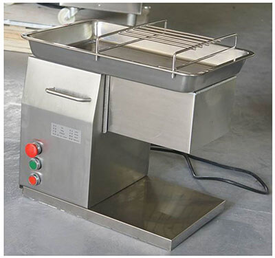 Newtry Commercial Grade Automatic Meat Processing Equipment