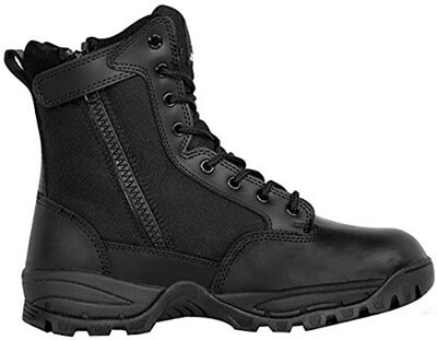 Maelstrom Men's TAC FORCE Waterproof Military Tactical Duty Work Boot