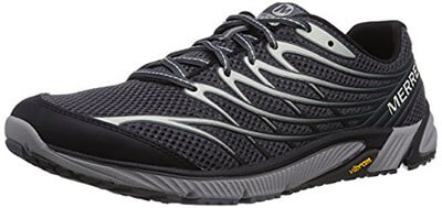 Merrell Bare Access 4 Men's Running Shoes
