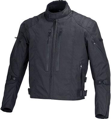 Xtreemgear Waterproof Textile Men Race Jacket