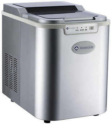 Homegear Pro Countertop Ice Maker