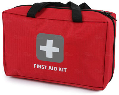 Thrive First Aid Kit Bag