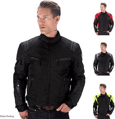 Viking Cycle Ironborn Motorcycle Textile Jacket