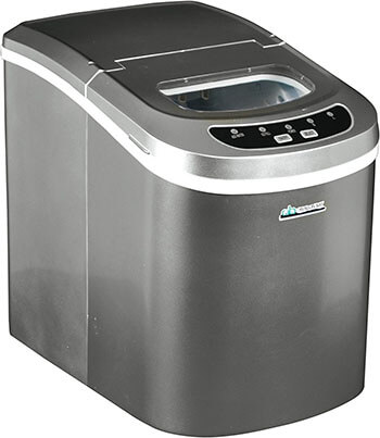 Avalon Bay AB-ICE26S Portable Ice Machine