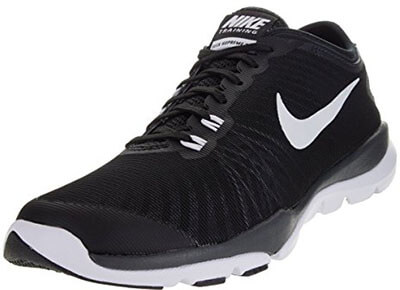 Nike Flex Supreme TR 4 Women's Cross Trainer Shoe