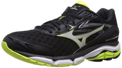 Mizuno Wave Inspire 12 Running Shoe for Men