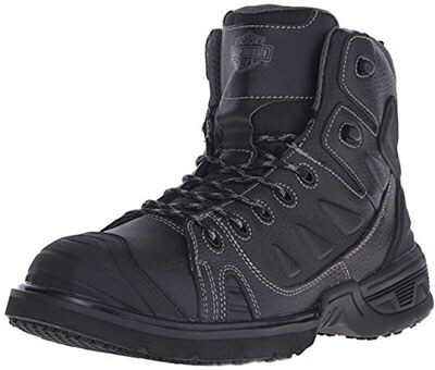 Harley-Davidson Foxfield Men's Motorcycle Boot