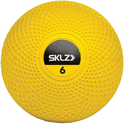 SKLZ Med Ball, Weighted