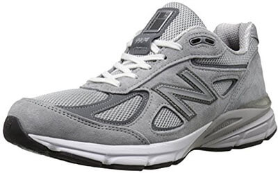 New Balance M990V4 Men's Running Shoe