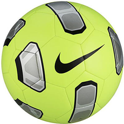 Nike Tracer Training Football Ball
