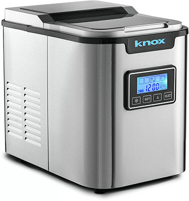 Knox Portable Ice Machine