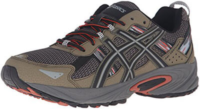 Asics GEL Venture 5 Trail Running Shoes for Men