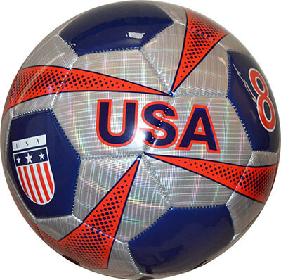 Vizari USA Football Ball