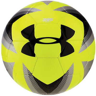 Under Armour Desafio 395 Football Soccer Ball
