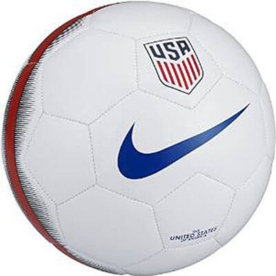 Nike Obsidian 5 Unisex Supporter's Ball