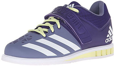 Adidas Performance Powerlift.3 W Cross-Trainer Shoe