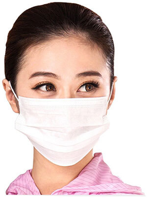 Upstore Mouth Cover Face Mask