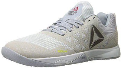 Reebok R Crossfit Nano 6-0 Cross-Trainer Shoe