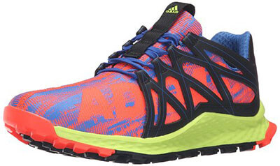 Adidas Performance Vigor Bounce M Men's Trail Runner Sports Shoes