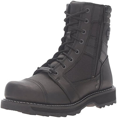 Harley-Davidson Boxbury Work Boot for Men