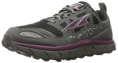 Altra Lone Peak 3 Trail Runner Running Shoes for Women