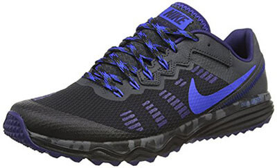 Nike Dual Fusion Trail 2 men's Running Shoe