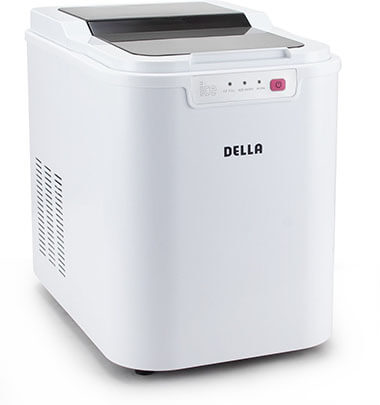 Della 048-GM-48224 Countertop Electric Ice Maker