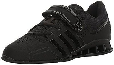 Adidas Adipower Men Weightlift Cross-Trainer Shoe