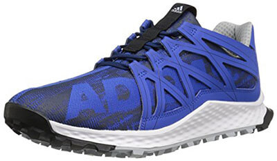 Adidas Vigor Bounce M Trail Runner Sports Shoes