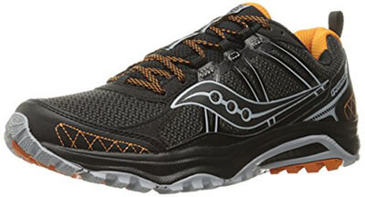 Saucony Grid Men's Excursion Tr10 Trail Sports Shoes