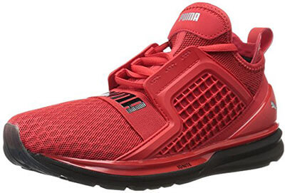 PUMA Ignite Limitless Cross-Trainer Shoe – Men